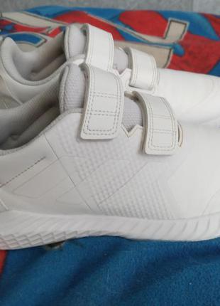 Кросівки adidas forta gym