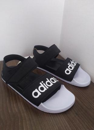Босоножки adidas adilette