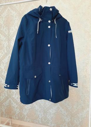 Куртка raintex
