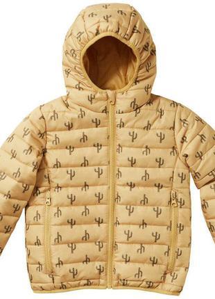 Демисезонная куртка kuniboo германия