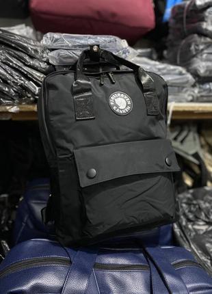 Черный рюкзак,сумка-рюкзак,нейлон, фабричный китай