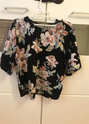 Блуза фактурная