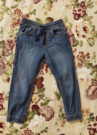 Классные джинсы, джогеры