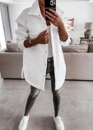 Курточка в стиле зара 30173