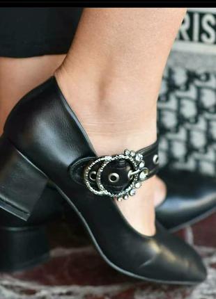 🍁🌿🍂 интересные туфельки на осень