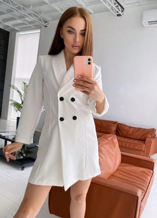 Пиджак-платье ✨