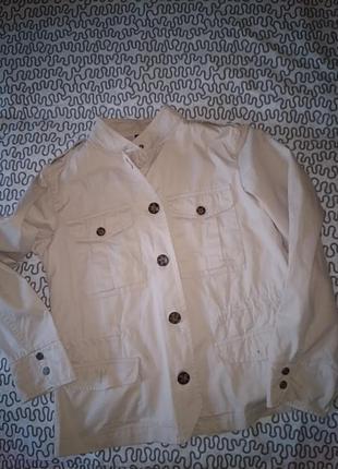 Куртка пиджак  унисекс.