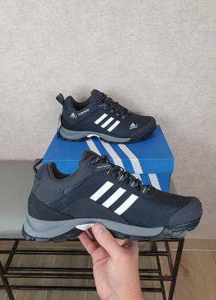 Кроссовки, adidas climaproof , термо, на мембране, термокроссовки