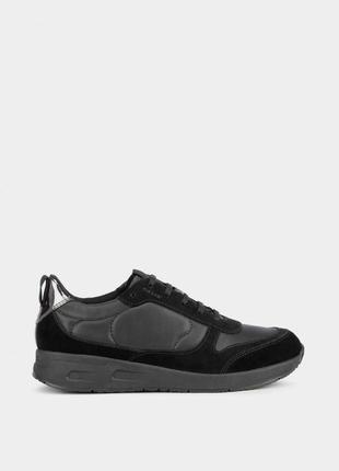 Оригінальні  жіночі черевики geox  (d16nqa-05422-c9999)
