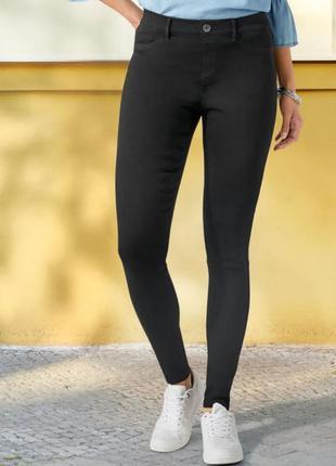 Джеггинсы женские джинсы стрейчевые esmara 36, 38, 46 европейский