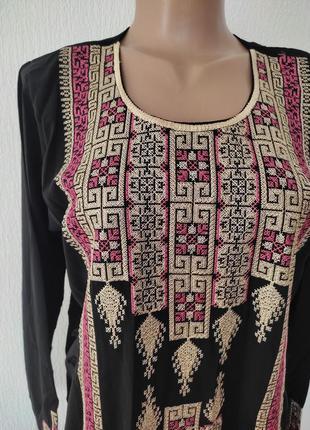 Сукня ( плаття) вишиванка