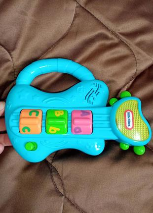 Музикальна гітара