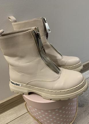 Осіння чобітки 38 розмір