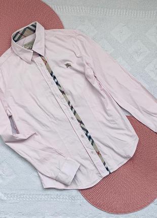 Строгая рубашка 💗