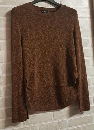 Джемпер, свитер, кроп-свитер
