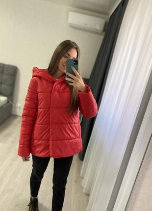 Женская свободная демисезонная осенняя куртка. осень. курточка демисезонная, осенняя куртка, женская куртка, весенняя курточка