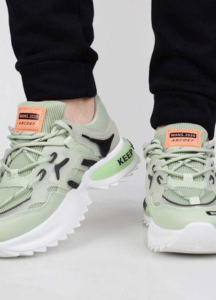 Модные кроссовки (336426)