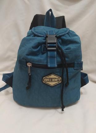 Женский рюкзак enrico benetti