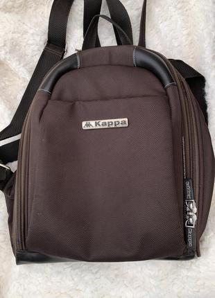 Найнижка ціна за рюкзак kappa