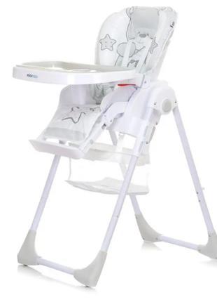 Детский стульчик для кормления mioobaby