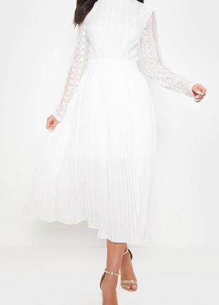 Неймовірне ніжне та нарядне плаття від pretty little think.