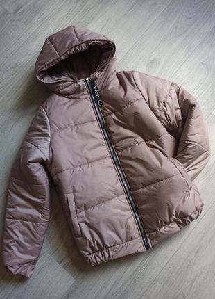 Бесплатная доставка куртка деми зефирка