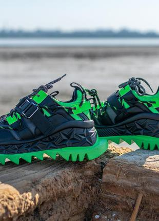 Крутые кроссовки на платформе (335908)