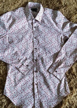 Рубашка jvz collection
