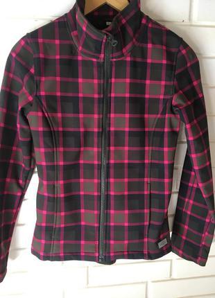Куртка ветровка премиум бренда