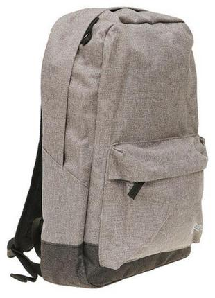 Городской серый рюкзак axe(сумка,портфель для ноутбука ,)