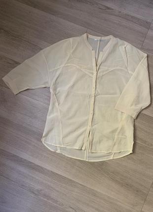 Bimba&lola кофта рубашка блузка zara