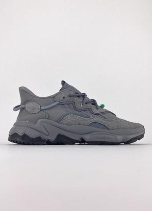 Мужские / женские кроссовки adidas ozweego 💐