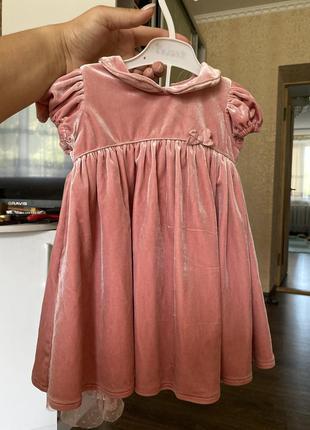 Платье некст