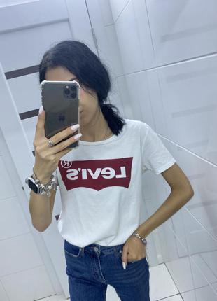 Шикарная футболка s/m ❤️ распродажа летних вещей ❤️