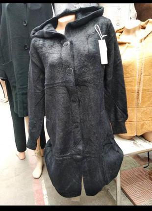 Кардиган альпака, польша