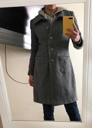 Пальто next, 38 размер
