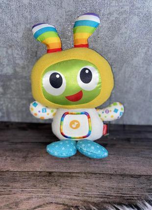 Робот бимбо,интерактивный робот,музыкальный робот бимбо