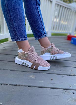 Adidas equipment кроссовки женские