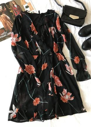 💫нежное платье 💫
