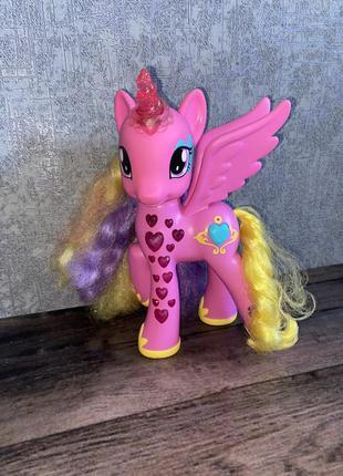 Пони my little pony,my little pony,интерактивная пони,музыкальная пони