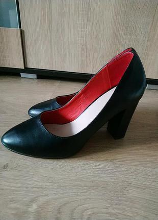 Туфли, под лабутены
