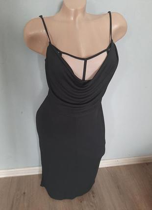 Элегантное платье/стильное по фигуре