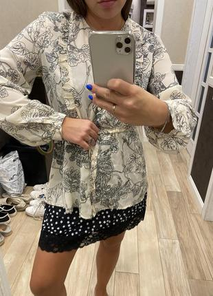 Блуза женская veto moda