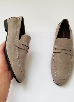 Чоловічі туфлі лофери