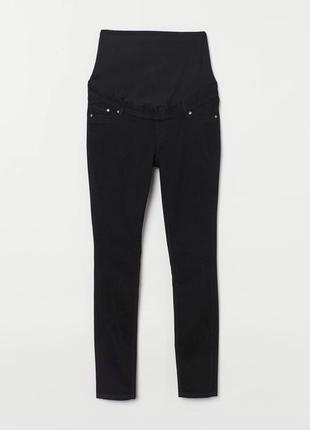 H&m джинсы скинни для беременных линейка мама