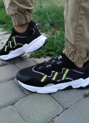 Кросівки classika adidas ozweego р-ри 41-46