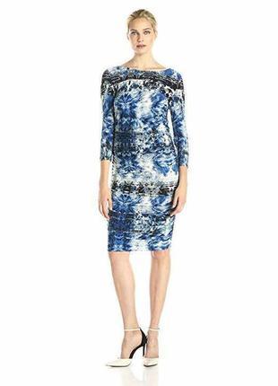 Платье чулок футляр catherine размер xs и s