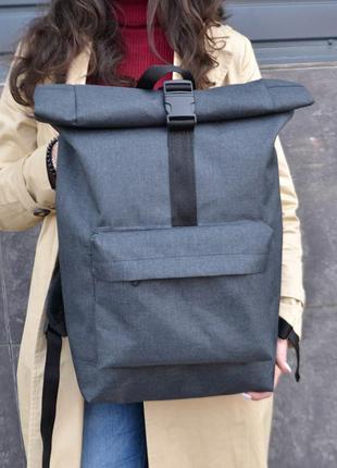 Рюкзак ролл топ. дорожная сумка, сумка для похода.