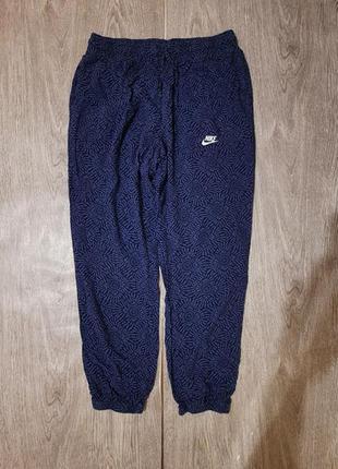 Штаны, брюки спортивные nike