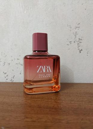 Zara pink flambe summer 100 ml edt